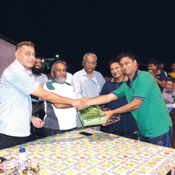 কৃষিবিদ গ্রুপের উদ্যোগে,  স্বাধীনতা দিবস টুর্নামেন্ট-২০১৫ অনুষ্ঠিত