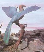 প্রফেসর ড. আব্দুল আহাদ এর নতুন আবিষ্কারঃ  ডাইনোসর হতে পাখি জম্ম লাভ  করেনি বরং ডাইনোসর কাল্পনিক প্রাণী