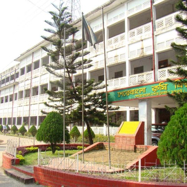 ১৬ বছরে শেরেবাংলা কৃষি বিশ্ববিদ্যালয়:  সোনালী অতীত ও গৌরবোজ্জ্বল ইতিহাস