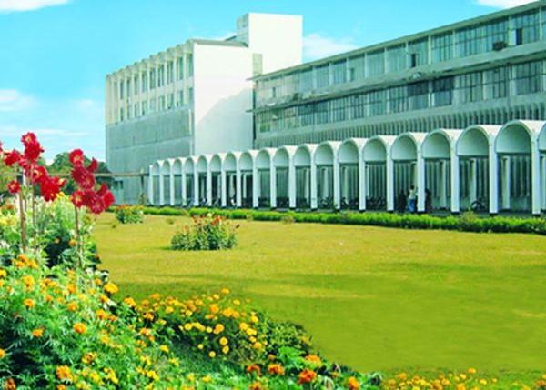 বাংলাদেশ কৃষি বিশ্ববিদ্যালয় গৌরবজ্জ্বল পথচলার ৫৫ বছর
