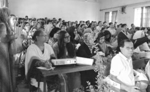 কৃষির সমস্যা সমাধানে শেকৃবির '৯০ মিনিট স্কুল