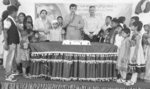 বাংলাদেশ মৎস্য গবেষণা ইনস্টিটিউটে জাতির জনকের  ৯৯তম জন্মবার্ষিকী ও জাতীয় শিশু দিবস পালিত