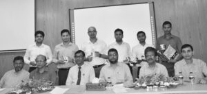 শেকৃবি'র এমএস রিসার্চ ইনসেপশন ওয়ার্কশপে বক্তারা-  বাংলাদেশে দরকার বাস্তবসম্মত ও প্রায়োগিক গবেষণা